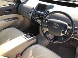 2006 Toyota Prius i-Tech NHW20R Pistachio