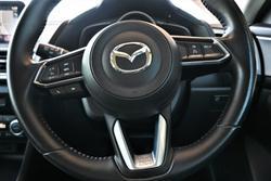 2018 Mazda 3 SP25 BN Series Machine Grey