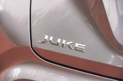 2021 Nissan JUKE ST-L F16 Gun Metallic