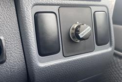 2016 Toyota Landcruiser GXL VDJ79R 4X4 Dual Range Grey