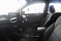 2018 Hyundai Tucson Go TL3 MY19 Silver