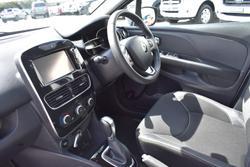 2017 Renault Clio Life IV B98 Phase 2 Mercury Grey