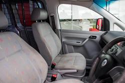2009 Volkswagen Caddy