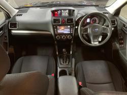 2015 Subaru Forester 2.0D-L S4 MY15 AWD Black