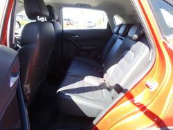 2017 MG GS Essence X SAS2 MY17 AWD Electro Orange