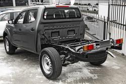 2021 Nissan Navara SL D23 4X4 Dual Range Twilight Grey