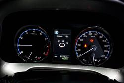 2016 Toyota RAV4 Cruiser ASA44R AWD Black