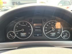2011 Holden Calais V VE Series II Karma