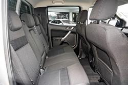 2020 Ford Ranger XLT PX MkIII MY20.25 4X4 Dual Range Aluminium