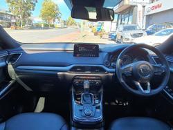 2019 Mazda CX-9 GT TC AWD Jet Black