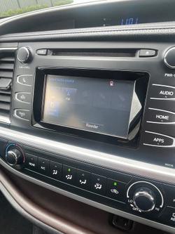 2016 Toyota Kluger GX GSU50R