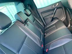 2019 Ford Ranger Wildtrak PX MkIII MY19.75 4X4 Dual Range Meteor Grey