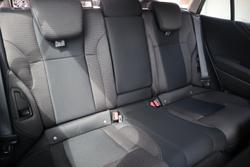 2021 Subaru Outback AWD 6GEN MY21 AWD Crystal White