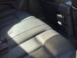 2016 Isuzu D-MAX LS-Terrain MY15 4X4 Dual Range Titanium Silver