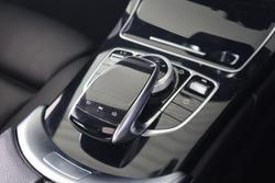 2019 Mercedes-Benz C-Class C200 W205 Selenite Grey