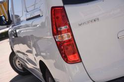 2015 Hyundai iLoad TQ3-V Series II MY16 Creamy White