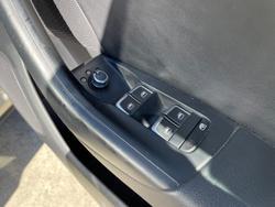 2017 Audi Q3 TFSI Sport 8U MY17 Four Wheel Drive Silver