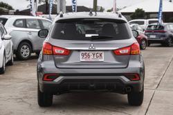 2018 Mitsubishi ASX LS XC MY18 Grey