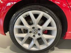 2011 Volkswagen Golf GTI Edition 35 VI MY12 Red