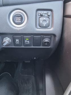 2016 Mitsubishi Pajero Sport GLS QE MY16 4X4 Dual Range Silver