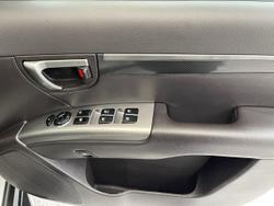2011 Hyundai Santa Fe Highlander CM MY12 4X4 On Demand