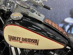 1988 Harley-davidson FLSTC HERITAGE SOFTAIL CLASSIC White