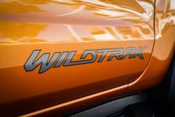 2018 FORD RANGER 2018 FORD RANGER WILDTRAK 3.2 (4x4) MAN DUAL CAB P/UP DT5 DIESEL N/A