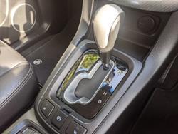 2016 Holden Captiva LTZ CG MY16 AWD White