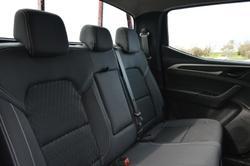 2021 LDV T60 PRO SK8C 4X4 Dual Range Metal Black