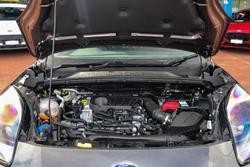 2021 Ford Puma ST-Line JK MY21.25 Magnetic
