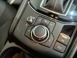 2018 Mazda CX-5 Maxx Sport KF Series AWD Blue