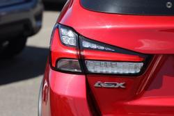 2020 Mitsubishi ASX ES XD MY20 Red