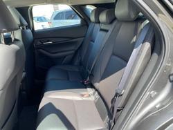 2020 Mazda CX-30 G25 Astina DM Series Grey