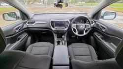 2019 Holden Acadia LT AC MY19 Nitrate Silver