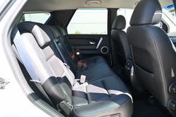 2015 Ford Territory Titanium SZ MkII AWD Winter White