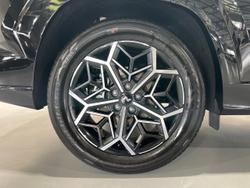 2021 Hyundai Tucson Highlander N Line NX4.V1 MY22 AWD Black