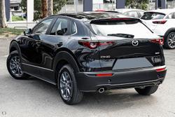2021 Mazda CX-30 G20 Pure DM Series Jet Black