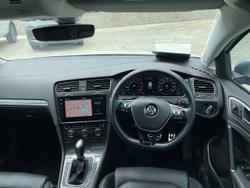 2020 Volkswagen Golf Alltrack 132TSI Premium 7.5 MY20 Four Wheel Drive White