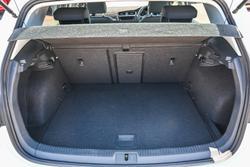 2018 Volkswagen Golf 110TSI Trendline 7.5 MY18 Pure White