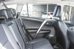 2016 Toyota RAV4 Cruiser ASA44R AWD White