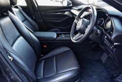 2021 Mazda 3 G25 GT BP Series Grey