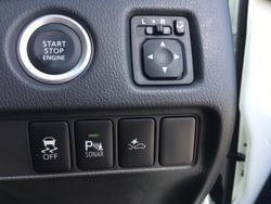 2021 Mitsubishi Pajero Sport GLS QF MY21 4X4 Dual Range White
