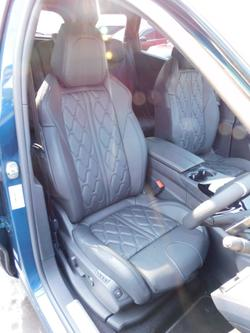 2021 Peugeot 5008 GT P87 MY21 Blue