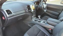2020 Jeep Grand Cherokee Night Eagle WK MY21 4X4 Dual Range Diamond Black Crystal