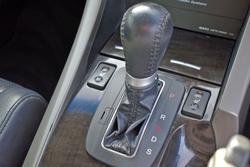 2010 Honda Accord Euro Luxury 8th Gen MY10 Volcano Grey