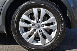 2012 Suzuki SX4 Crossover S GYA MY13 AWD Mineral Grey
