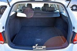 2012 Volkswagen Golf 90TSI Trendline VI MY12.5 Candy White