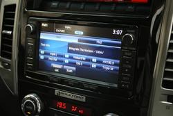 2014 Mitsubishi Pajero Exceed NX MY15 4X4 Dual Range Brown
