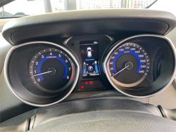 2013 HYUNDAI i30 SR GD MY14 Grey