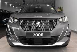 2021 Peugeot 2008 GT Sport P24 MY21 Grey